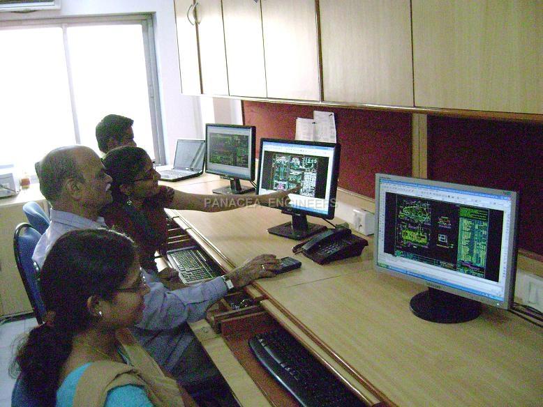 Crane consultancy services engineering consultancy for Modern design consulting engineering office